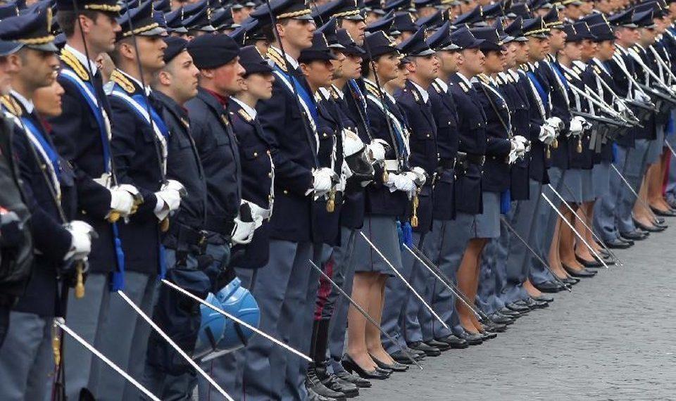 10 aprile 2021: 169° anniversario della fondazione della Polizia di Stato