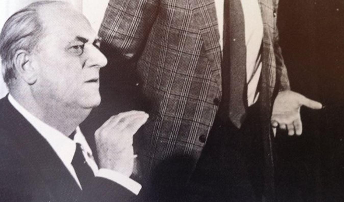 Cosenza in lutto, si è spento l'avvocato Giuseppe Carratelli.