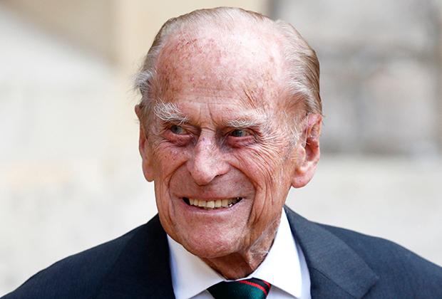 """Principe Filippo, niente funerali di Stato: """"Non li voleva"""""""