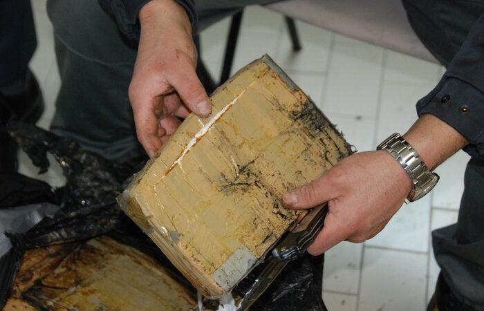 'Ndrangheta: traffico internazionale di cocaina, tre arresti