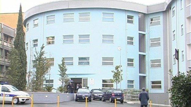 "Castrovillari, sanitari positivi all'ospedale ""Ferrari""."