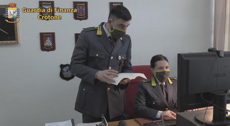 Truffe: condannato per mafia beneficiava di aiuti Ue