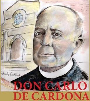 Cosenza, il Comune domani alle celebrazioni per i 150 anni dalla nascita di Don Carlo De Cardona