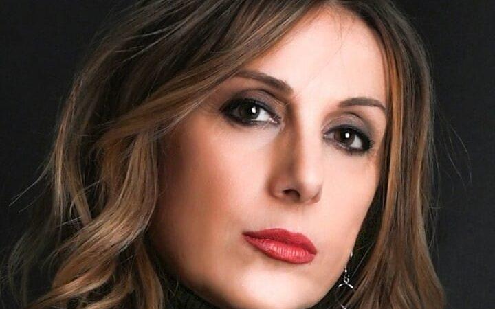 """""""Patty Chiari 4 maggio 2021"""": ospite Antonella Ricioppo, presidente dell'Associazione Ali Rosa"""