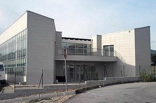 L'Unione ciechi di Cosenza e Rende trasformata in hub vaccinale.