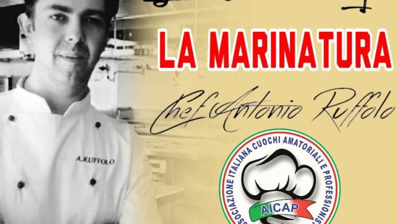 """""""Lo Chef Consiglia"""": la marinatura."""