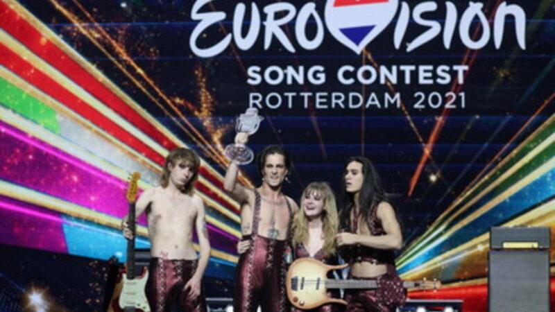 Eurovision, la Francia non intende sporgere reclamo contro i Maneskin