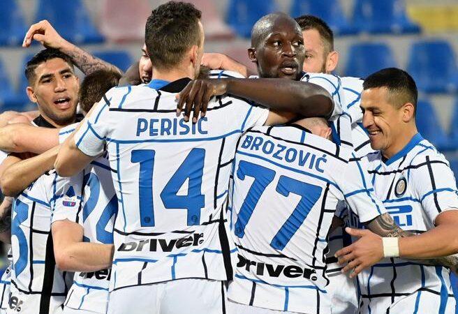 Serie A, l'Inter è campione d'Italia per la diciannovesima volta