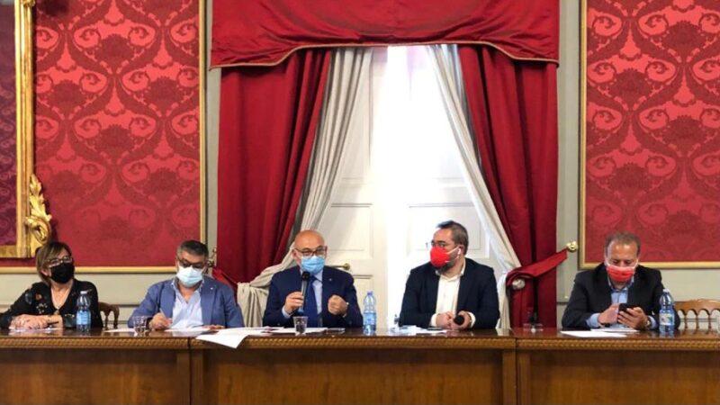 Presentata la proposta di legge di iniziativa popolare per l'istituzione dell'ASL dell'Area Sibaritide-Pollino