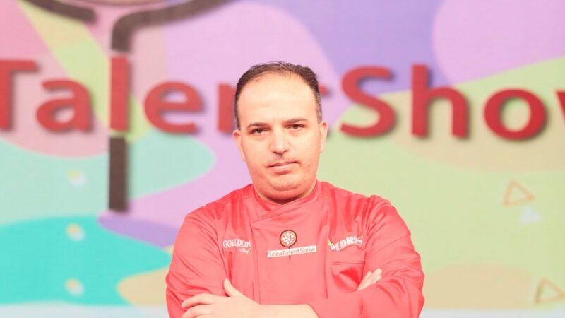 Pizza Talent Show, Pedro's si qualifica con identità
