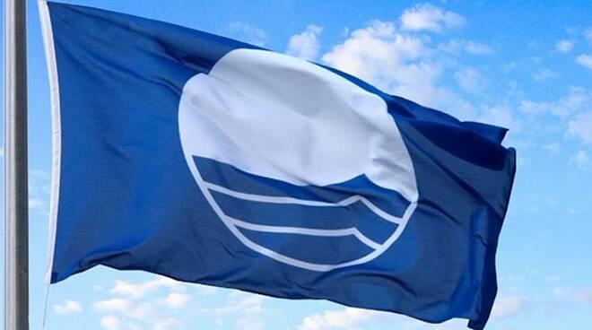 Bandiere blu 2021: le spiagge premiate.