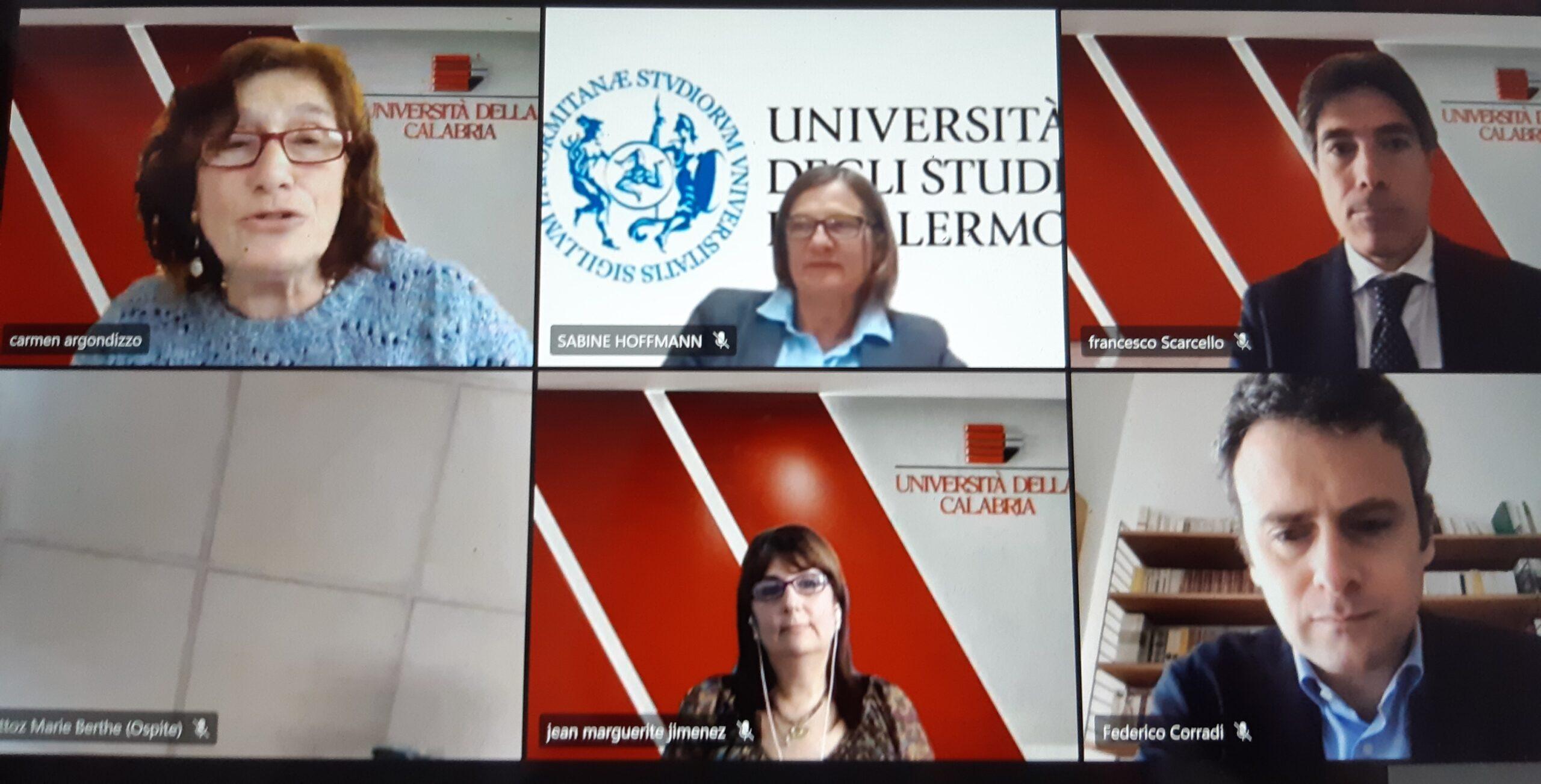 Il Centro Linguistico UniCal presenta i Moocs for foreign Languages per l'insegnamento della Lingua Inglese