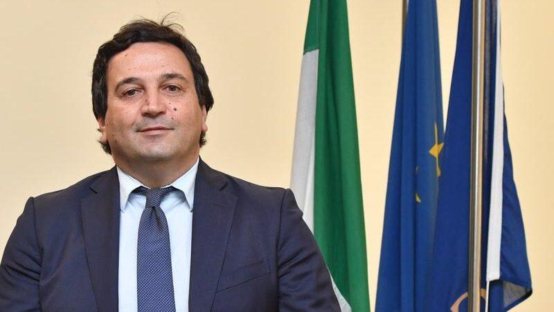 """Bandiera blu 2021, Orsomarso: """" La Calabria mostra il meglio di se"""""""