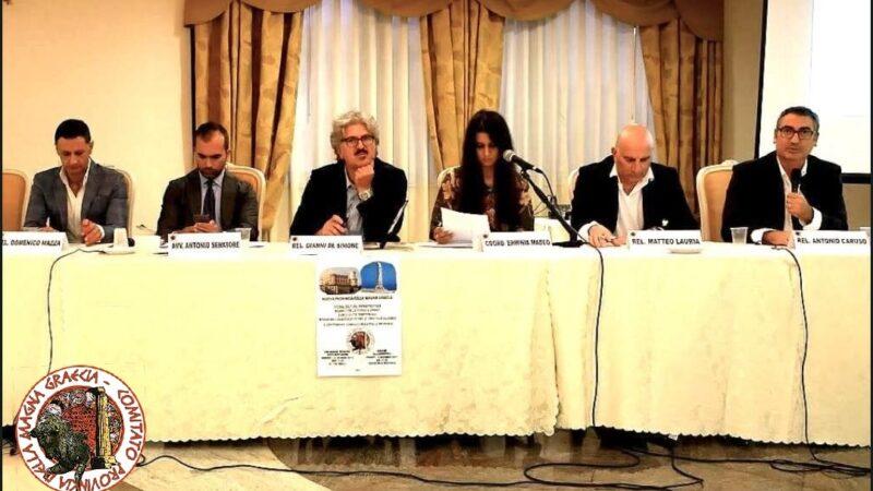 Mobilità ed intermodalità in Calabria. L'arco jonico resta fuori nel silenzio assenso di politica e popolazioni