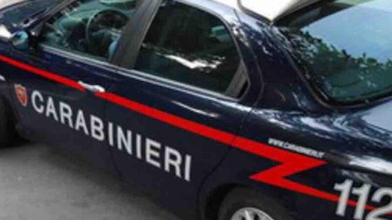 Cetraro, accoltella la madre durante un litigio: arrestato 28enne