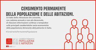 Cosenza, il Comune seleziona 18 rilevatori per il censimento permanente della popolazione e delle abitazioni 2021