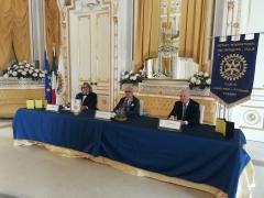 """Presentato il progetto del Rotary Club Corigliano-Rossano: """"Le meraviglie sommerse del golfo di Corigliano"""""""