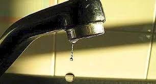 Cosenza: domani, lunedì 21 giugno, riduzione della fornitura idropotabile nel centro città