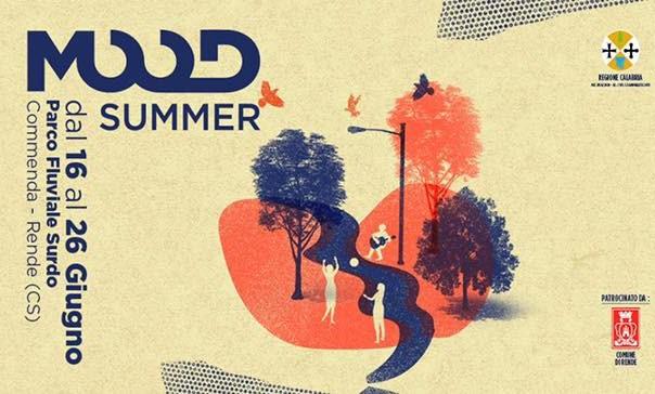 Rende, tutto pronto per il Mood Summer
