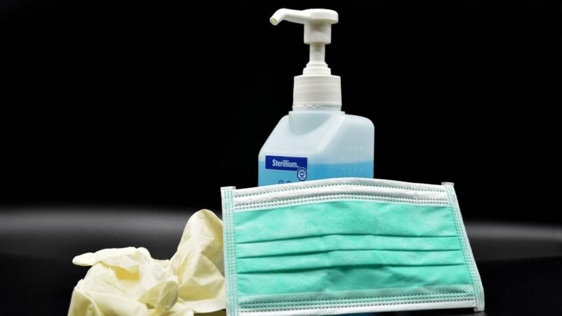 Raccomandazioni per la sanificazione di ambienti interni non sanitari per la prevenzione della diffusione dell'infezione COVID-19