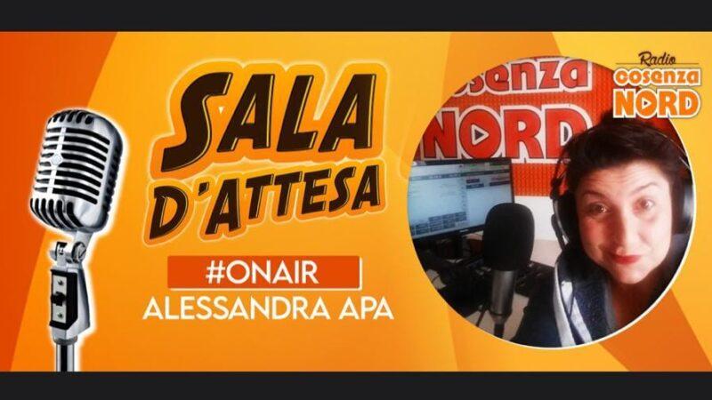 """""""Sala D'Attesa"""": alimentazione dei bambini durante la stagione estiva, conduce Alessandra Apa"""