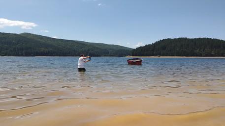 Legambiente, laghi silani sono inquinati