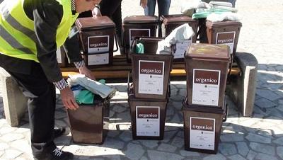 Cosenza, sospesa la raccolta dell'organico prevista per venerdì 16 luglio per consentire un più rapido recupero della frazione residuale presente sul territorio urbano.