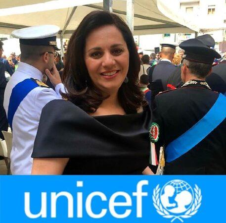 Unicef: Monica Perri nuovo presidente provinciale Cosenza