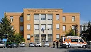 Covid, donna di Cetraro muore all'Annunziata di Cosenza: qualche giorno fa era deceduta la madre 90enne