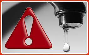 Cosenza, interruzione dell'erogazione idropotabile , mercoledì 14 luglio, per lavori di riparazione di una condotta