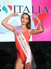 Erika Arena è Miss Città di Dipignano