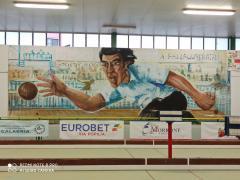 Sorgerà a Cosenza il centro tecnico regionale Fib