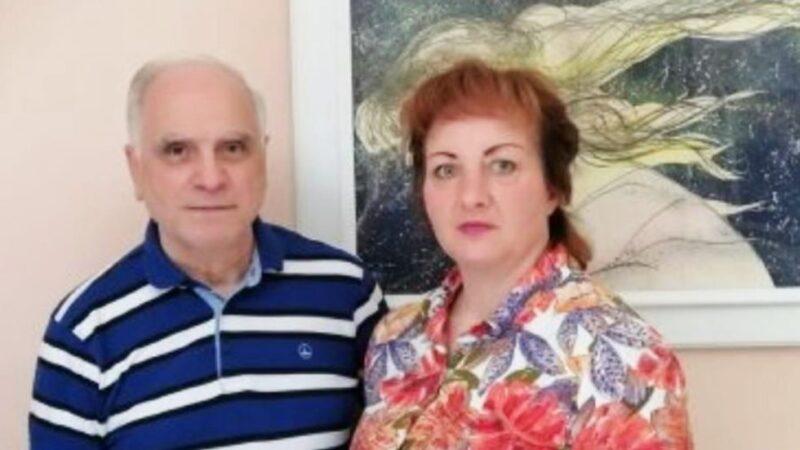 Cleto, Fedele ed Elwira: il matrimonio a distanza in punto di morte e un bellissimo lieto fine