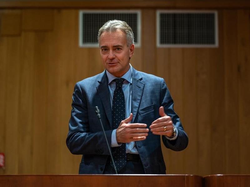 Regione promuove progetto Calabria riparativa