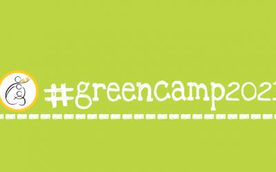 Notizie dal CSV di Cosenza: al via il Green Camp di Go'el