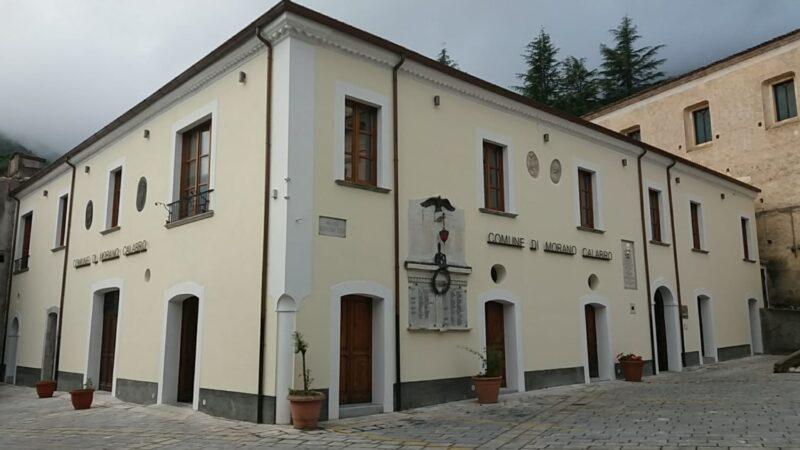 Morano Calabro: gara automobilistica Morano-Campotenese, appello alla collaborazione da parte del sindaco e del comandante della Polizia locale.