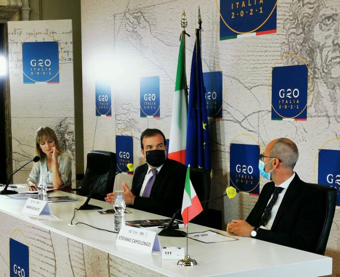 Alla città di Cosenza il PREMIO URBES 2021: un riconoscimento per il futuro delle città italiane