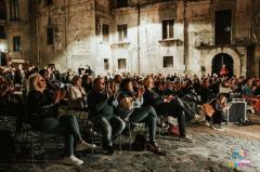 """Successo e qualità per il 27esimo Festival delle Serre di Cerisano. Stasera  """"il Gusto nelle Serre"""""""