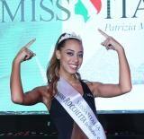 Miss Italia Calabria: Chiara Cipri si aggiudica la fascia di Miss Rocchetta Bellezza